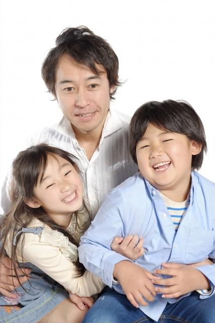 家族を守る