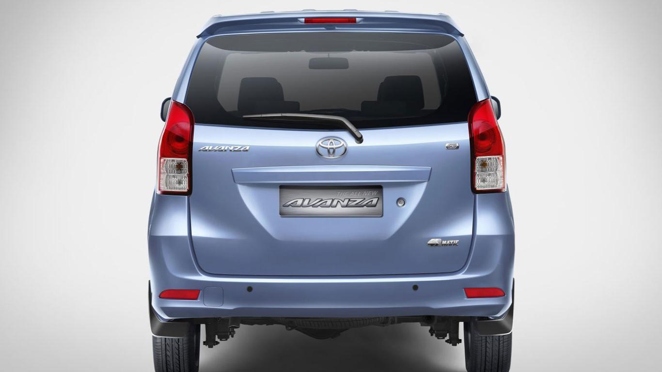 All New Kijang Innova Type Q Diesel Avanza Tipe G 1 3 Satu Untuk Sejuta Impian