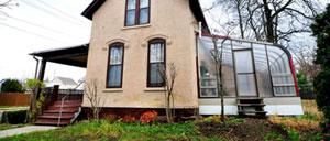 Well House - Grand Rapids, Michigan