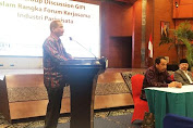 Pemkab.Kep.Selayar Hadiri Forum Kerjasama Industri Pariwisata Nasional