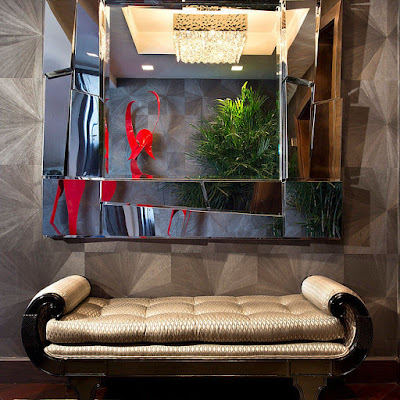 Projectos de Decoração de Interiores