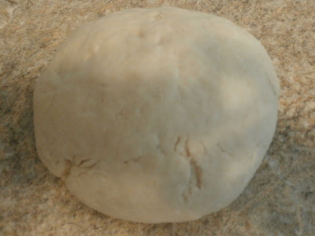 Easy All Purpose Dough
