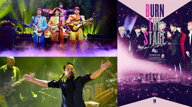 Tonton Konsert Terulung Terus Dari TV Astro Anda
