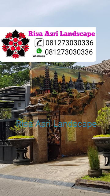 Jasa Lanskap Jasa Dekorasi Kolam Tebing Ornamen Relif 3d Surabaya gresik sidoarjo : Jasa Dekorasi Kolam Tebing Ornamen Relif 3d