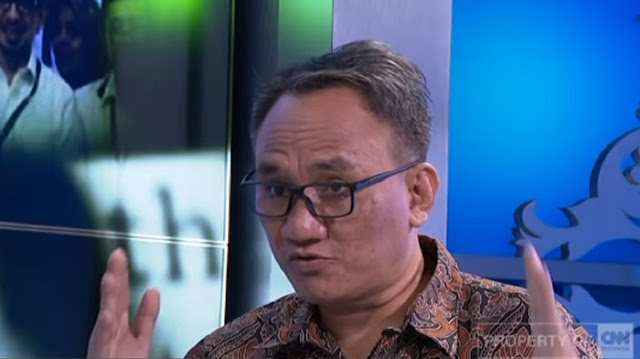 Soal RUU HIP, Andi Arief: Ini Bahaya, Akan Ada Negara di Atas Negara