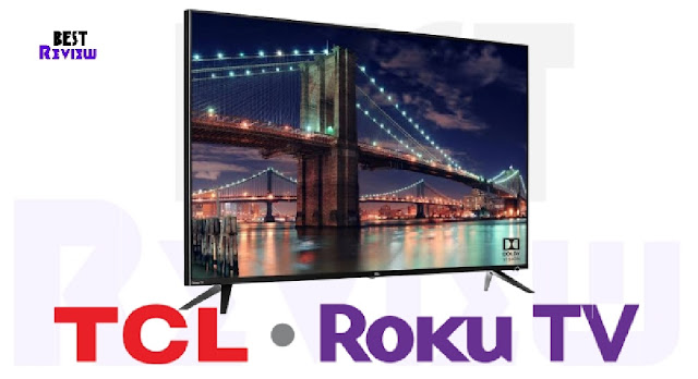 TCL 8-Series 8K QLED Roku TV