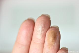 Review: Illuminate by Ashley Tisdale - Lidschatten Palette - bh Cosmetics - www.annitschkasblog.de