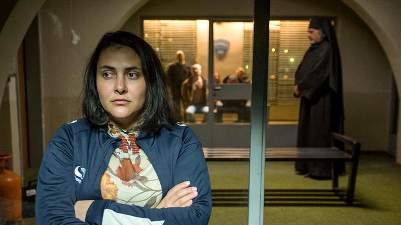 Η ταινία «Υπάρχει Θεός, το όνομά της είναι Πετρούνια» στην Κινηματογραφική Λέσχη Αλεξανδρούπολης