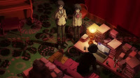 5 - Ranpo Kitan: Game of Laplace | 11/11 | HD + VL | Mega / 1fichier