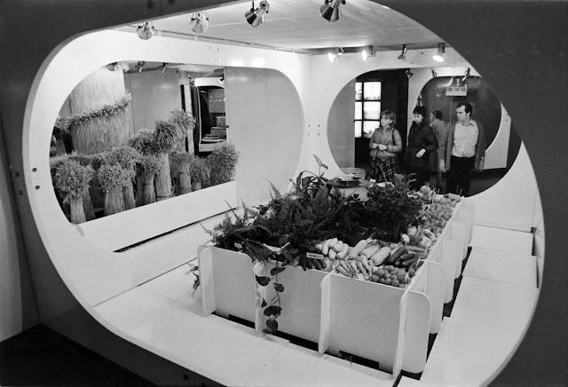 Рига. ВДНХ Латвийской ССР в Межапарке (автор фото: Виктор Лисицын)