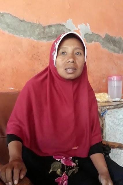 Suwarsi, Janda Paruh Baya yang Kerja Keras Hidupi 6 Anak