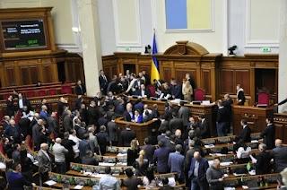 """""""Та знайдіть вже посаду для Кошового!"""" - депутати розлютилися через Квартал 95 в Парламенті"""