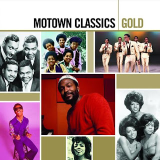 The Miracles - Shop Around on Motown Classics Gold