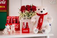 festa de aniversario infantil com o tema coca cola realizadas por life eventos especiais em são leopoldo