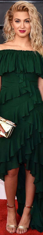 Tori Kelly 2017 Grammy Awards