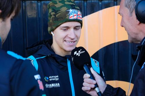 Quartararo Assessed Still Not Able To Seize The MotoGP World Champion Title from Marquez