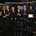 Com sete jogadores, Real Madrid domina lista ao prêmio de melhor jogador da FIFA