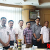 Danrem 141/Tp, Pimpin Tim Pendiri Museum Jend M Yusuf Audence Petinggi PT Semen Tonasa