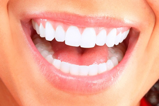 vindeca dintii