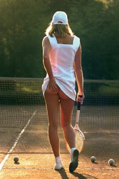 Love To Watch Tennis