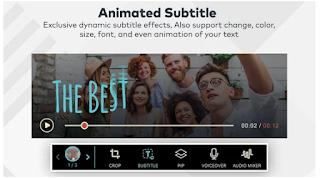 Aplikasi Editor Video Terbaik tanpa Watermark