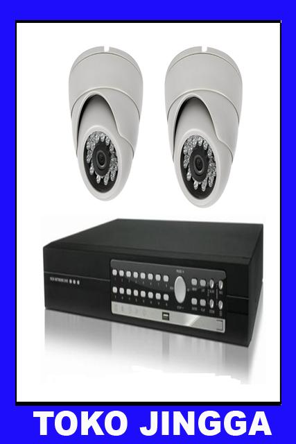 Pasang Kamera CCTV