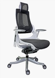 Eurotech Wau Series High Back Chair