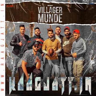 Villager Munde by Shavi lyrics