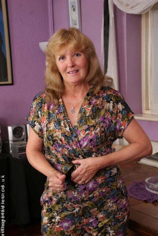 Archive Of Old Women Mature Lady-2425