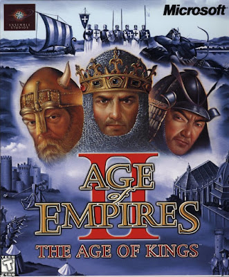 Age of Empires 2 + The Conquerors Expansion Full Game Download