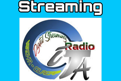 Radio Gita 97,5 FM Kroya Cilacap