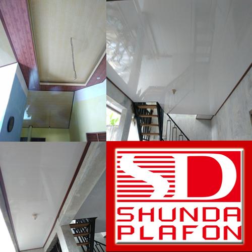 Rumah Dokter Lili | Shunda Plafon Purwokerto