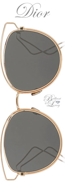 Brilliant Luxury ♦ Dior Sideral2 Sunglasses
