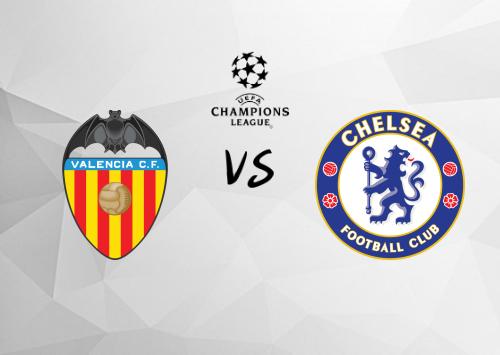 Valencia vs Chelsea  Resumen y Partido Completo
