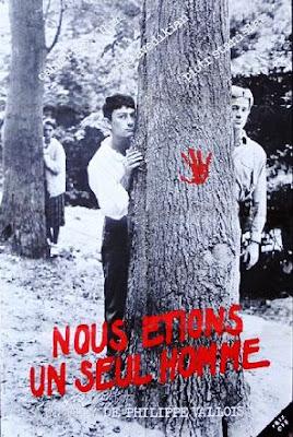 pelicula francesa dos chicos pueblo montaña gay