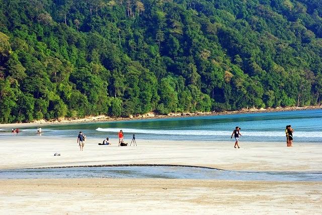 Radha Nagar Beach, Andaman