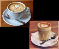 Cappuccino Quente ou Gelado
