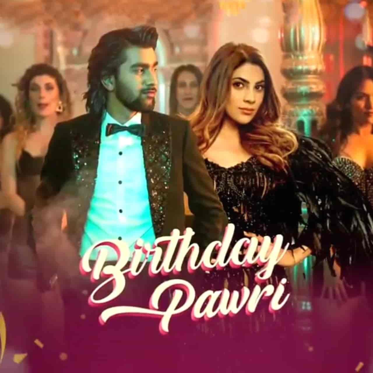 Birthday Pawri Party Song Lyrics Meet Bros