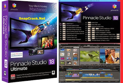 Pinnacle Studio 17 Free Download