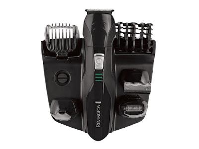Akumulatorowo-sieciowa maszynka do golenia Remington z Lidla