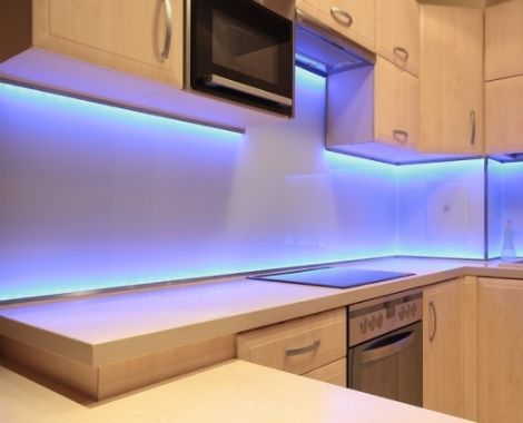 best under cabinet lights for kitchen