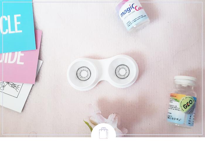 Review: Circle Lens Cinza - Nudy Grey Lenscircle