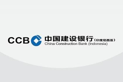 Lowongan PT. Bank China Construction Bank Indonesia Tbk Pekanbaru Agustus 2019