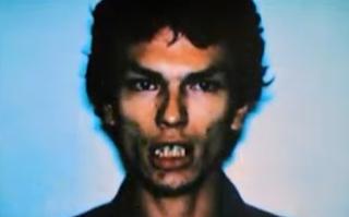 القاتل المتسلسل ريتشارد راميراز