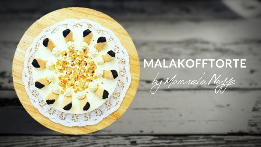 Malakoff-cake