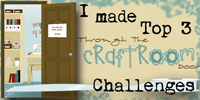 Though the Craftfoom Door