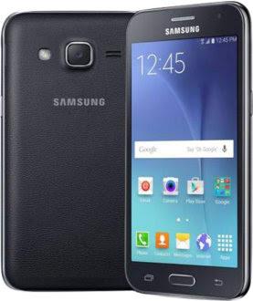 Cara Flash Samsung J2