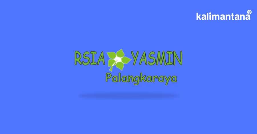 Lowongan Kerja Medis - RSIA Yasmin Palangkaraya