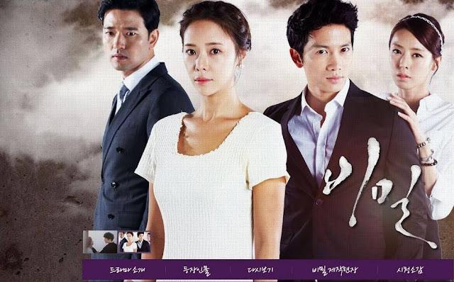 Mối Tình Bí Mật - Secret Love Affair (2014) Big