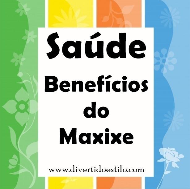 Benefícios do Maxixe para a saúde.